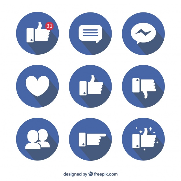 626x626 Free Get Facebook Icon 313802 Download Get Facebook Icon