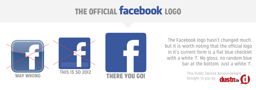 850x300 Download Facebook Logo 2013 Dv Giochi Download