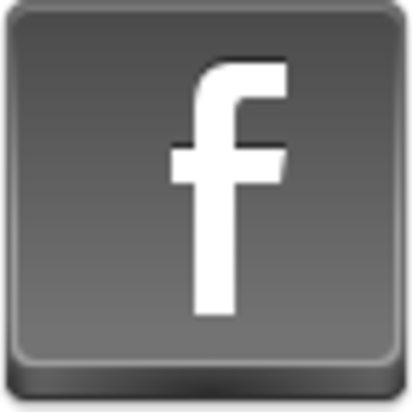 600x600 Facebook Icon Free Images