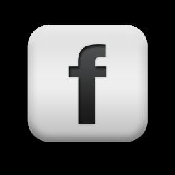 256x256 Facebook Logo