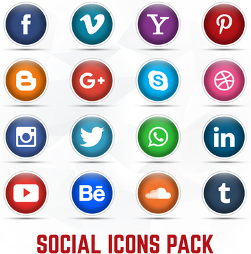 364x368 Facebook Free Vector Download (94 Free Vector) For Commercial Use