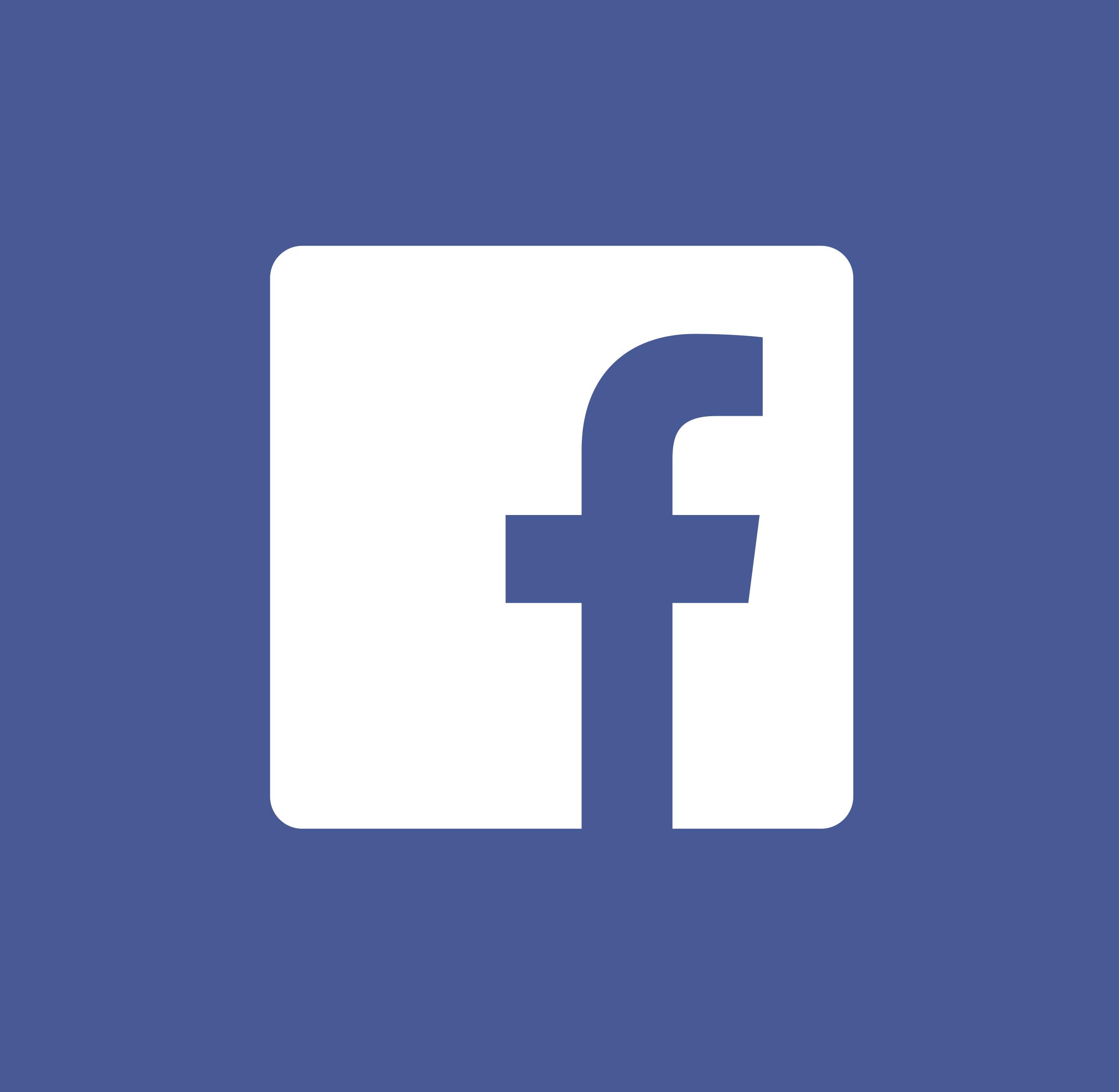 2400x2343 Facebook Icon White Logo Png Transparent Amp Svg Vector