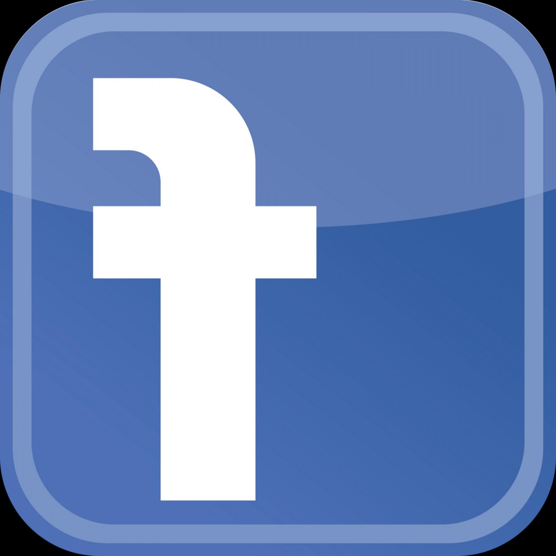 1824x1824 Facebook Logo Vector Jpg Library Download