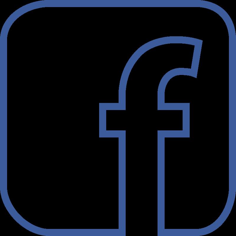 800x800 Png Facebook Logo Transparent Facebook Logo.png Images. Pluspng