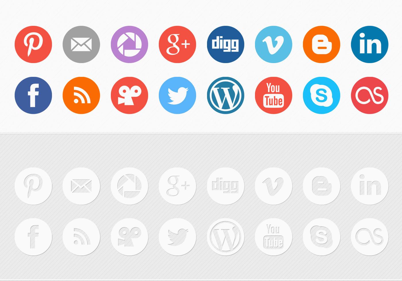 1400x980 Facebook Icon Vector Inspirational Icon Vector Free Downloads 3axid