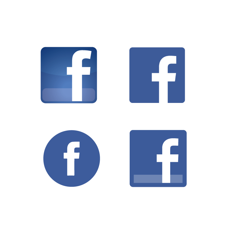 800x800 Results For Facebook Icon Free Download Vector