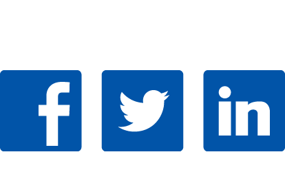414x282 Facebook Twitter Icons Free Icons