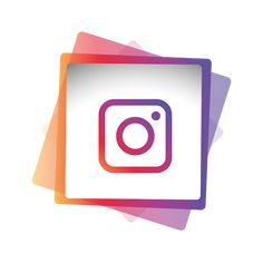 236x236 Instagram Facebook Twitter Vector