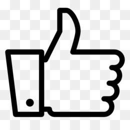 260x260 Facebook Like Button Png Amp Facebook Like Button Transparent