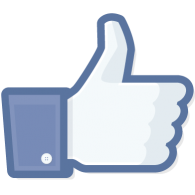 195x195 Facebook Like Icon Brands Of The Download Vector Logos