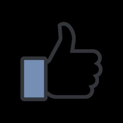400x400 Facebook Logos Vector (Eps, Ai, Cdr, Svg) Free Download