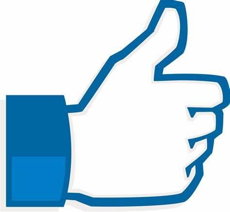 474x438 Official Facebook Like Button Vector. Vector Facebook Like Button