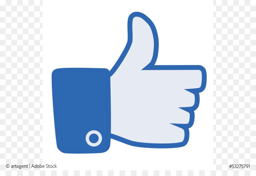 900x620 Vector Graphics Facebook Like Button Clip Art Image