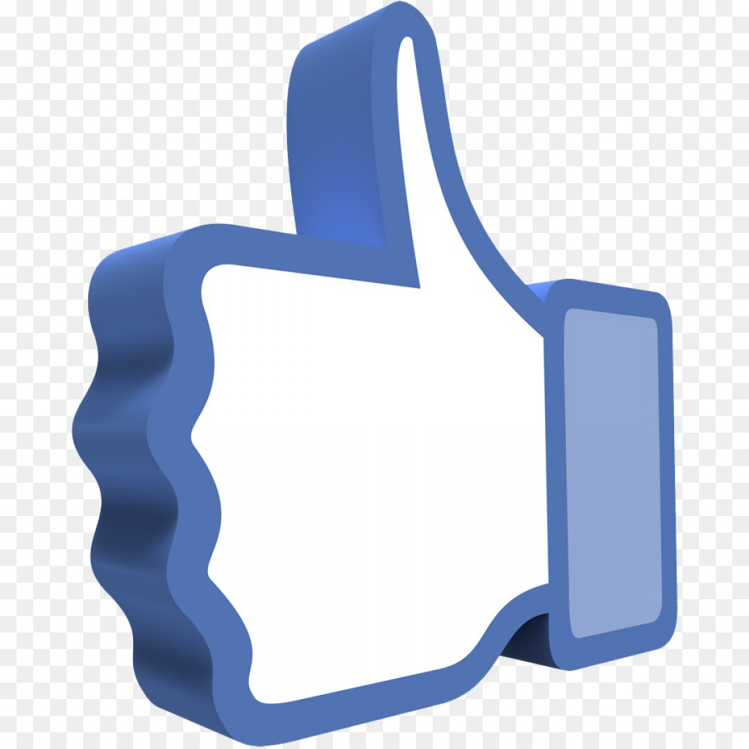 1080x1080 Png Facebook Like Button Thumb Signal Computer Icons F Arenawp