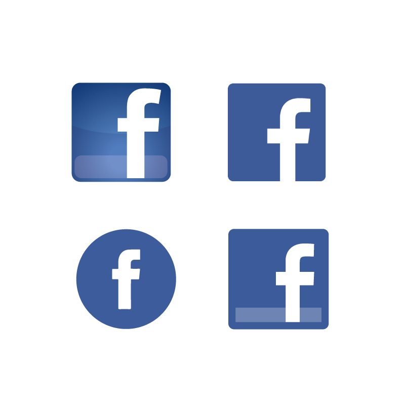 Facebook Like Logo Vector At Getdrawings Com Free For Personal Use