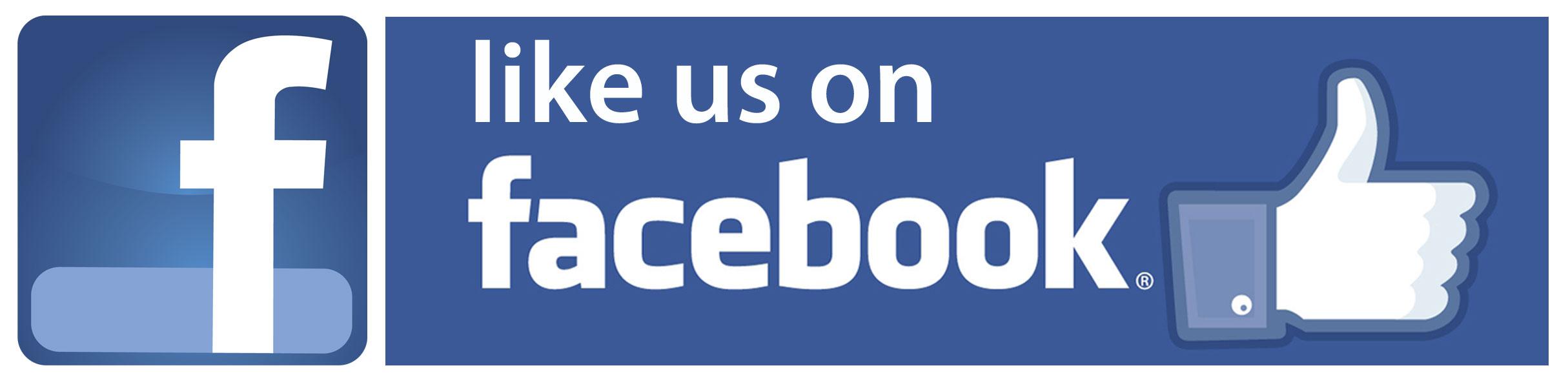 2429x587 Facebook Logo Transparent Png Pictures