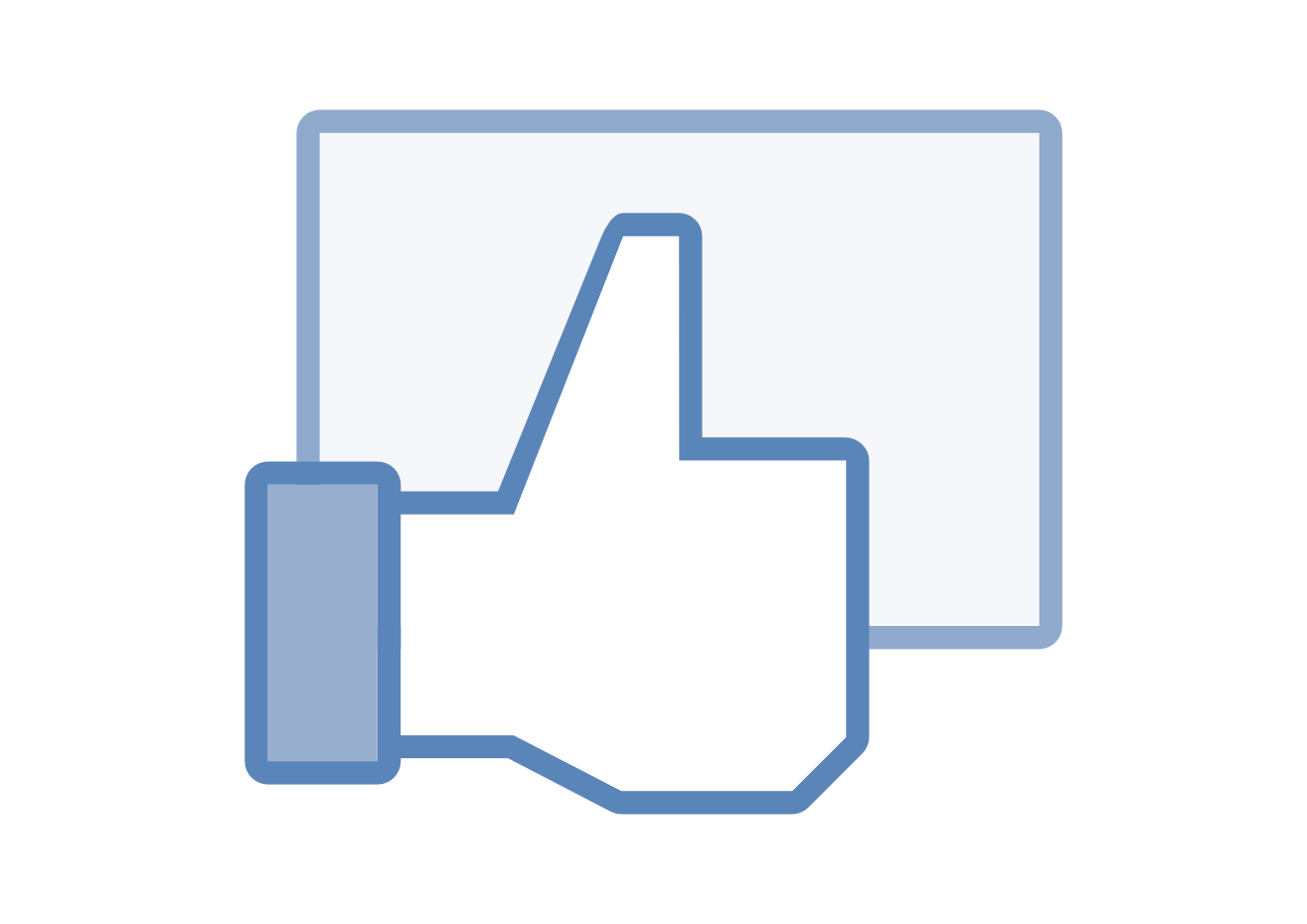 1315x930 15 Facebook Like Icon Png Transparent For Free Download On