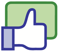200x178 Like Logo Vectors Free Download