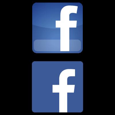400x400 Logo Facebook Like Eps