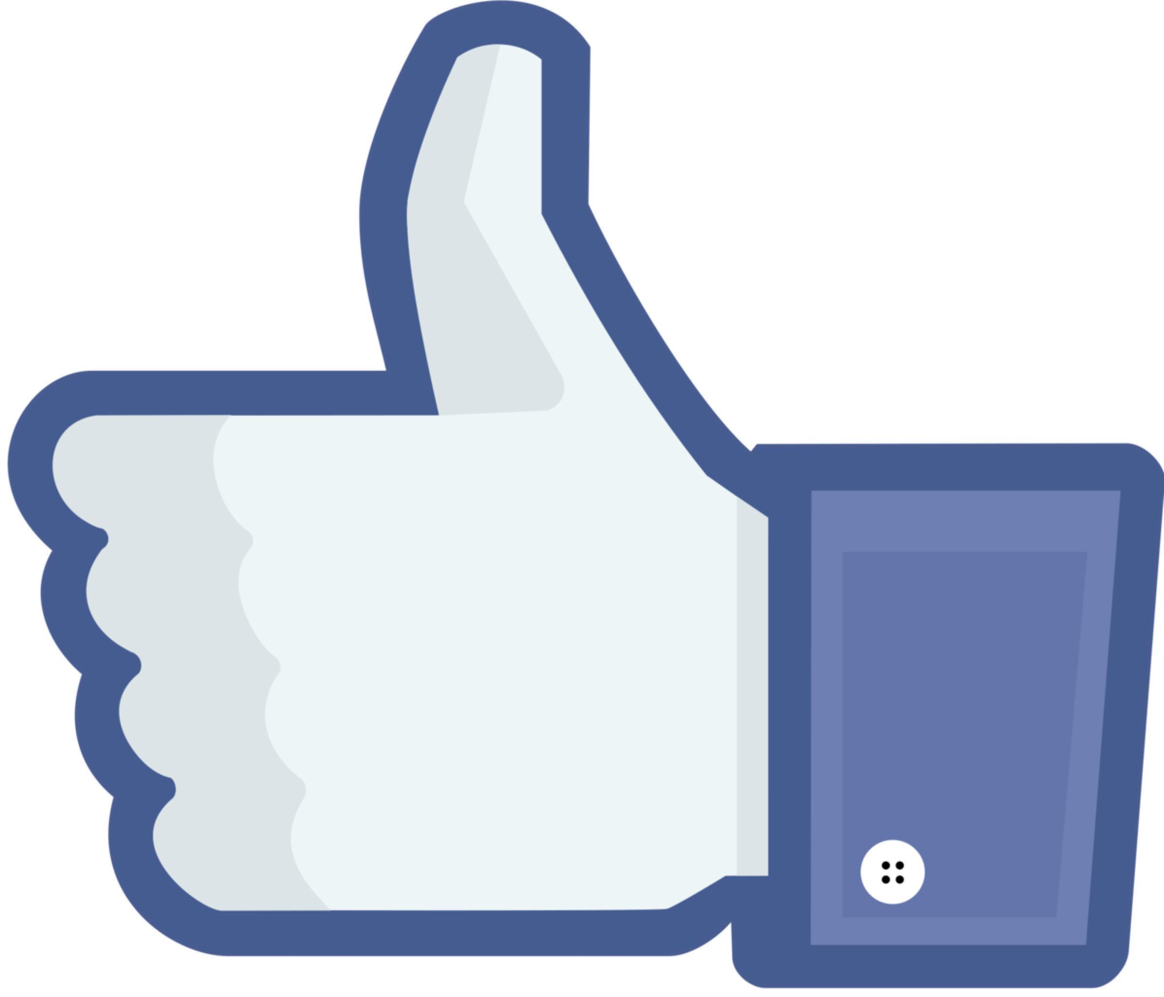 2392x2048 Best Hd Logo Vector Free Facebook Like Design