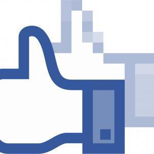 300x300 Like Us On Facebook. Facebook Like Icon Black. Best Free Facebook