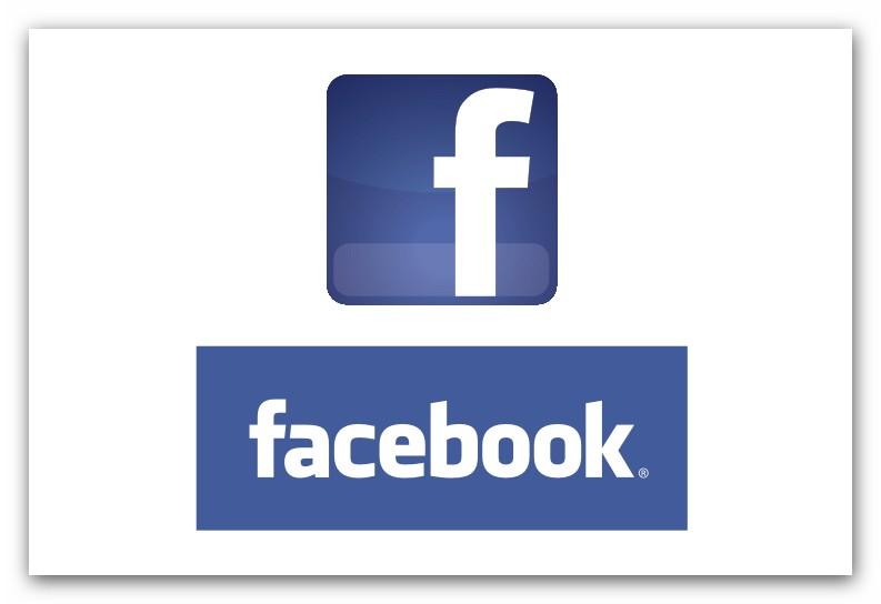 793x544 Facebook Icon Clipart