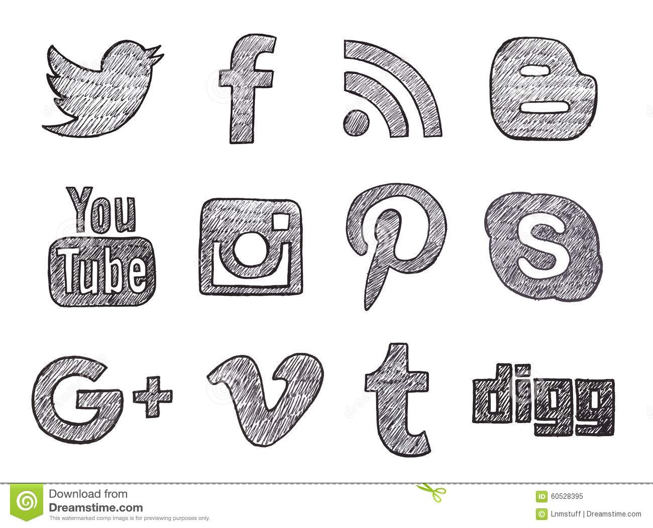 1300x1052 Collection Of Facebook Drawing Icon High Quality, Free