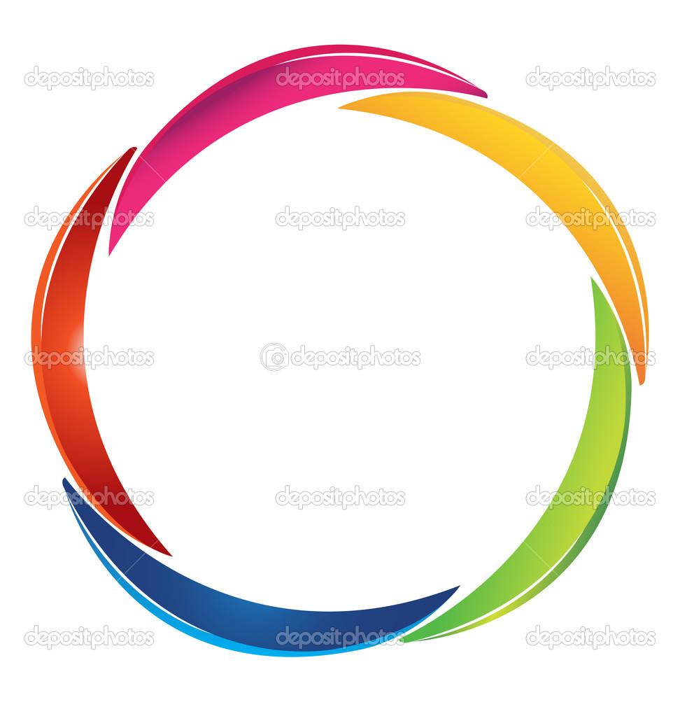 Facebook Logo Vector Circle