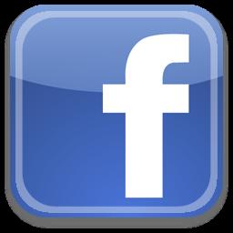 Facebook Logo Vector Free
