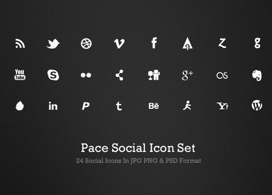 550x394 Facebook Share Icon Vector