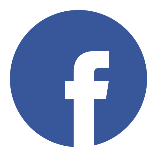 512x512 Facebook Share Icon Vector Free