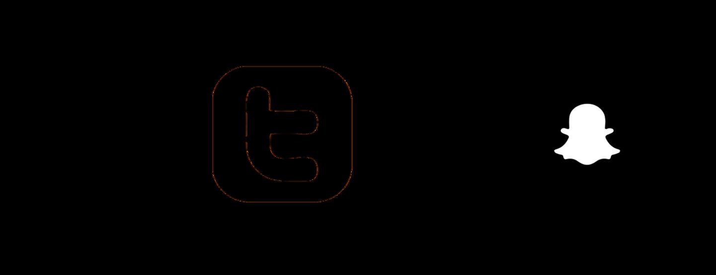 Facebook Twitter Logo Vector
