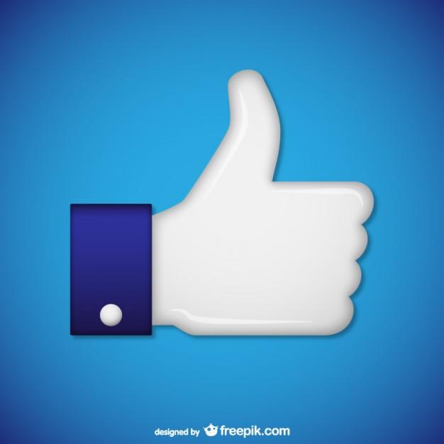 Facebook Vector Free