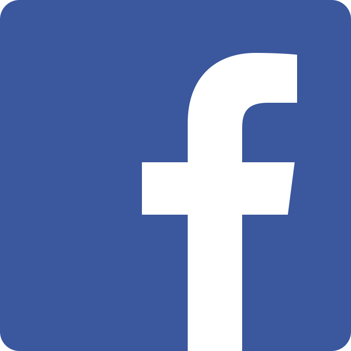 690x690 Facebook Vector Logo