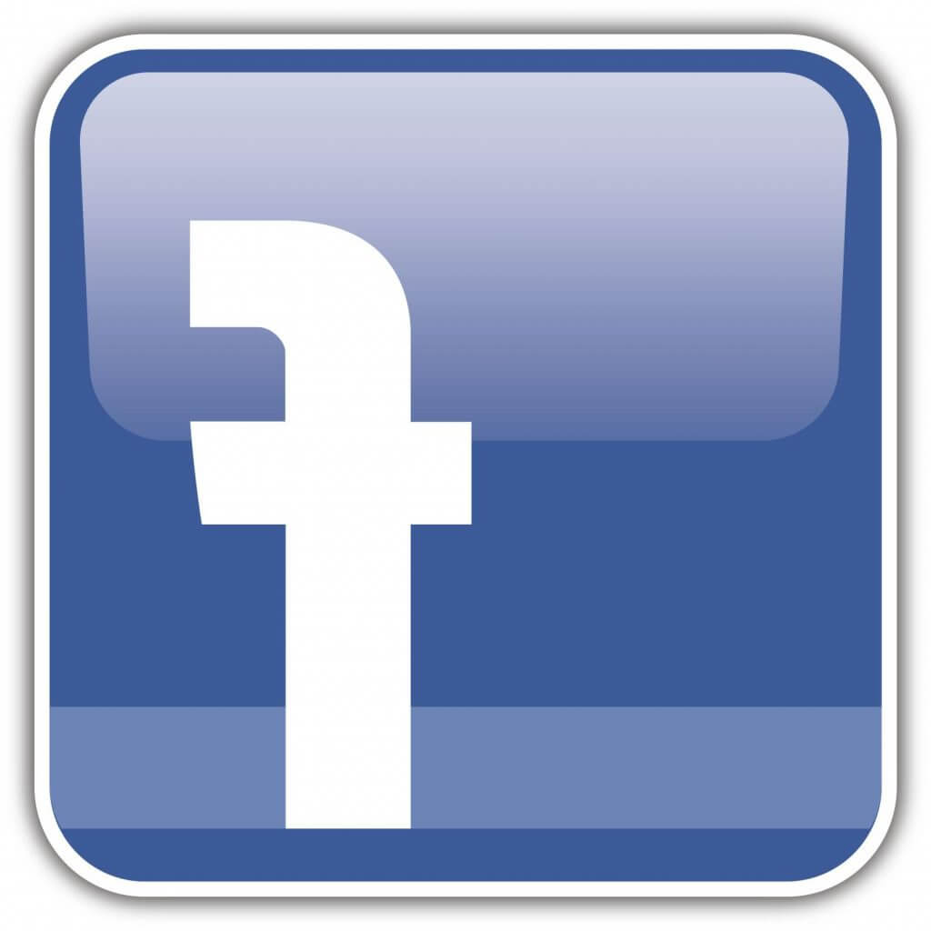 1024x1024 Best Facebook Logo Icons, Gif, Transparent Png Images, Cliparts