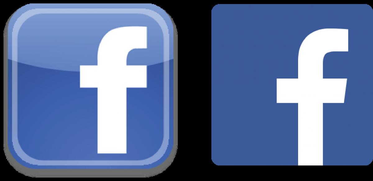 1200x583 Facebook Like Logo Svg Stock
