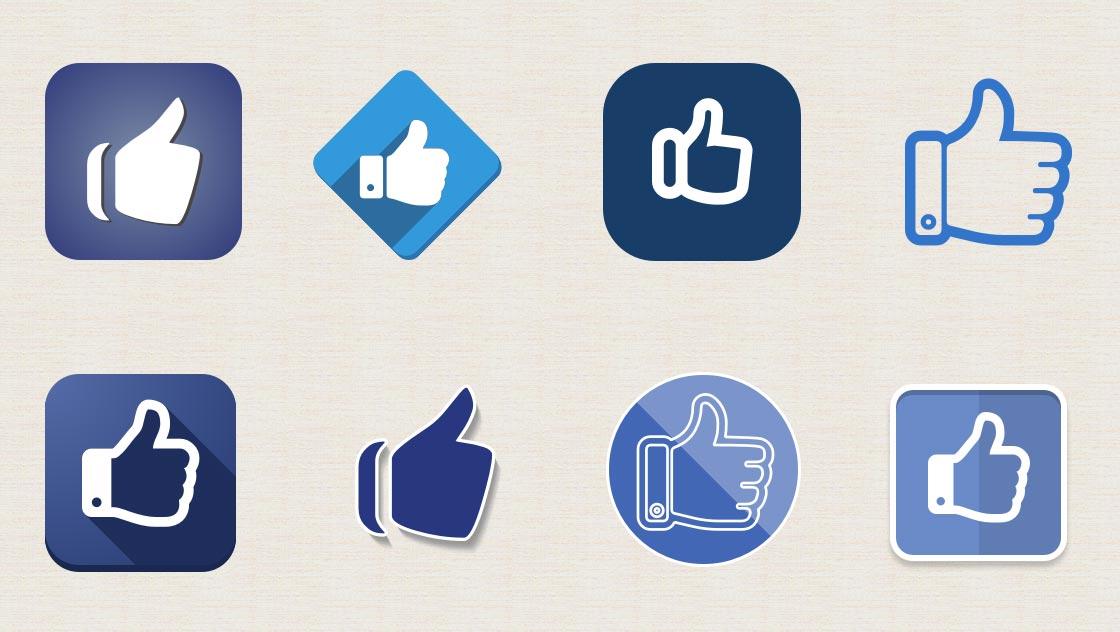 1120x632 Free Facebook Icon Vector Png 68295 Download Facebook Icon