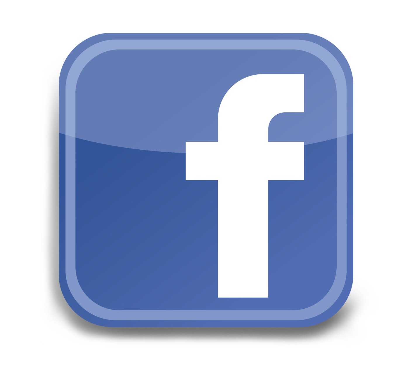 1403x1258 Logo Facebook Vector Png