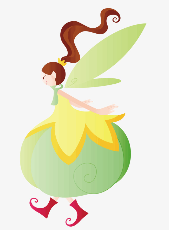 650x883 Take Off The Fairy, Vector Diagram, Fairy, Flying Fairies Png And