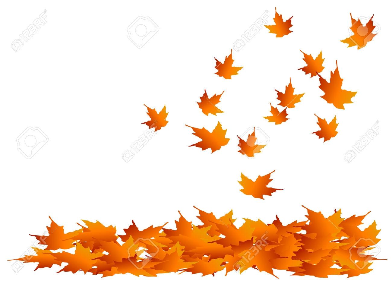 1300x932 Fall Leaf Pile Clipart Amp Fall Leaf Pile Clip Art Images
