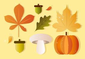 286x200 Autumn Free Vector Art