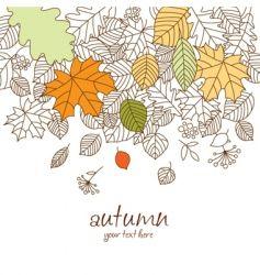 237x250 Autumn Leaf Fall Vector Design Autumn Leaves