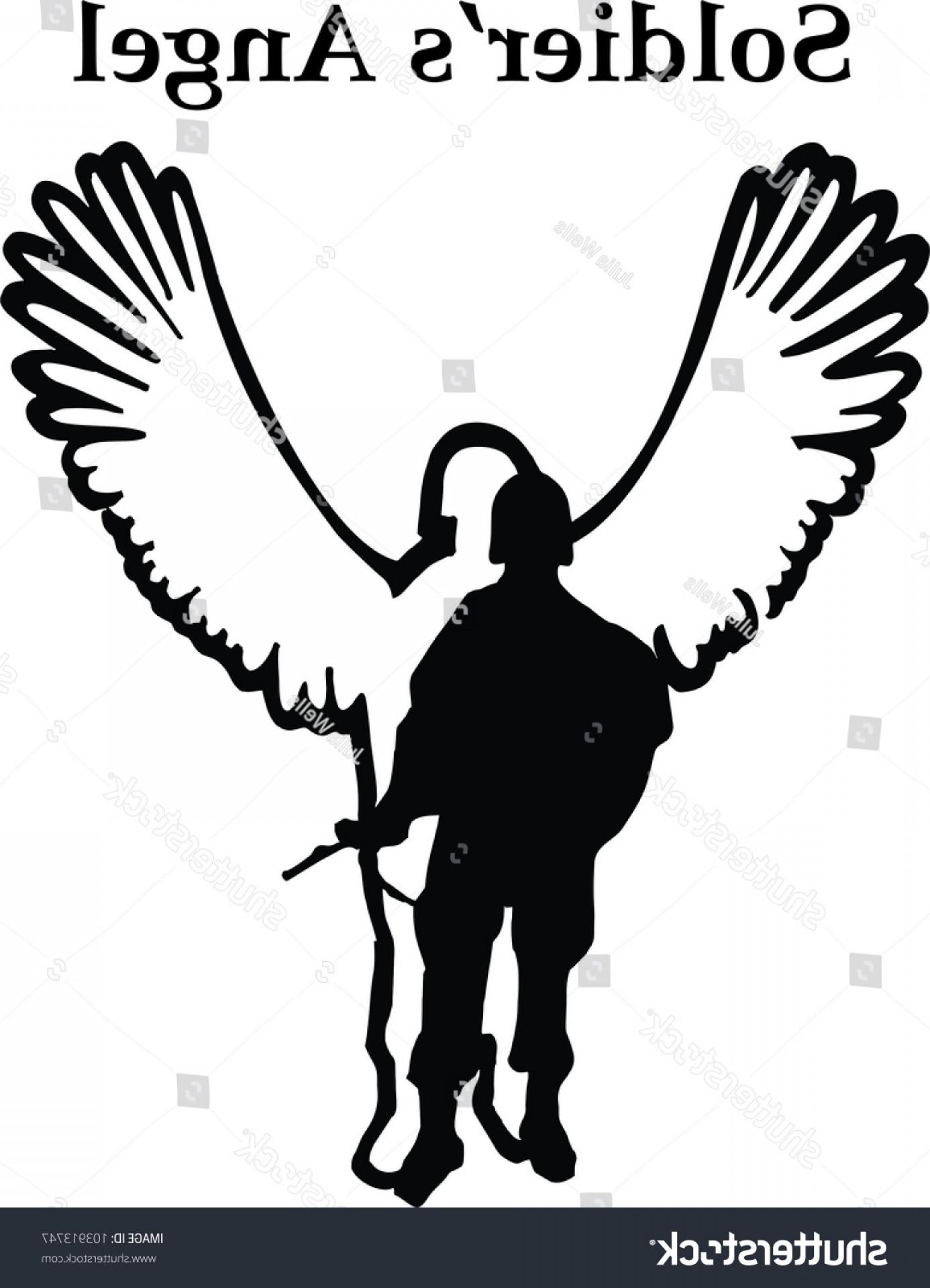 1386x1920 Soldiers Angel Fallen Hero Memorial Clip Arenawp