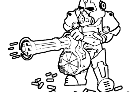 450x300 Collection Of Free Fallout Drawing Pencil. Download On Ubisafe