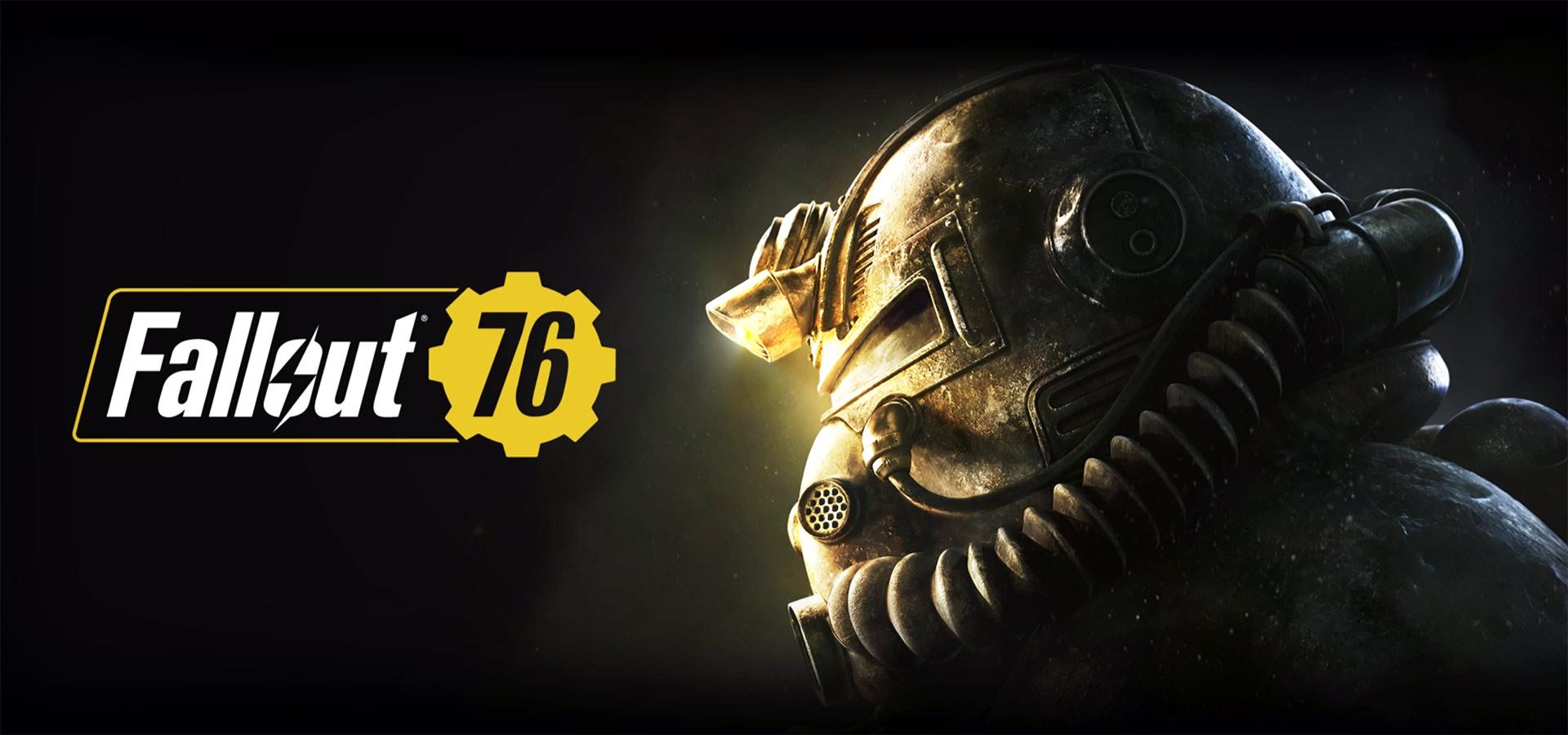 1920x900 Fallout 76 Xbox