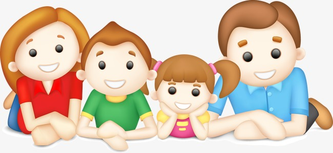 650x299 Vector Family, Family Vector, Family Clipart, Family Png And