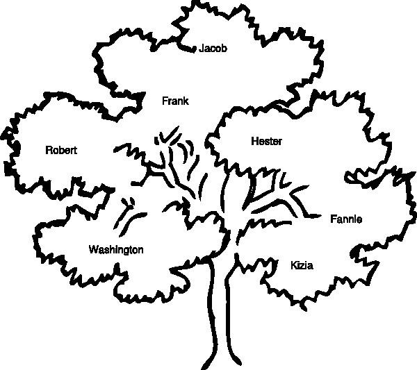 600x533 Draw Family Tree Online Genogram Templates Genopro
