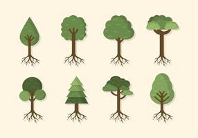 286x200 Tree Free Vector Art