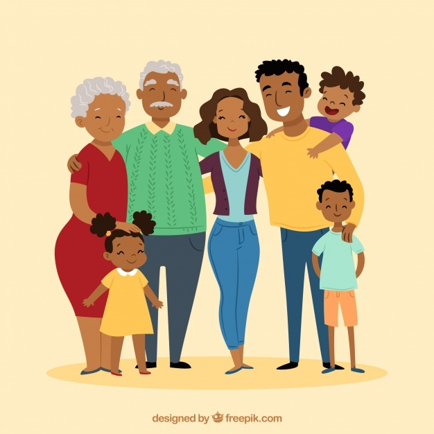 626x626 Family Reunion Vectors, Photos And Psd Files Free Download