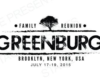 340x270 Reunion Shirt Etsy